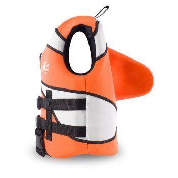 Kapok kamizelka neoprenowa dziecięca Nemo