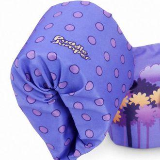 Rękawki motylki kapok dla dzieci Life Jacket Żyrafa