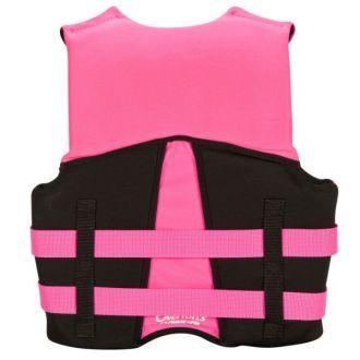 Kapok kamizelka neoprenowa damska Overton's BioLite Pink