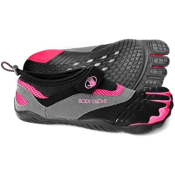 Buty damskie do wody BODY GLOVE 3T Barefoot