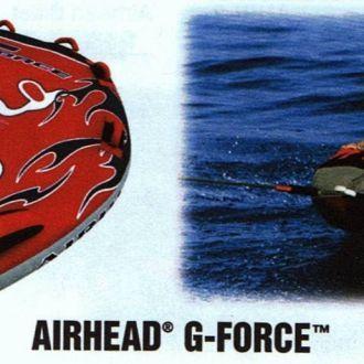 Koło tuba banan do holowania AIRHEAD G-Force 3